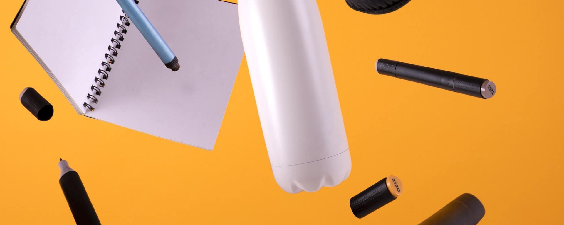Office Life - Bottiglie riutilizzabili